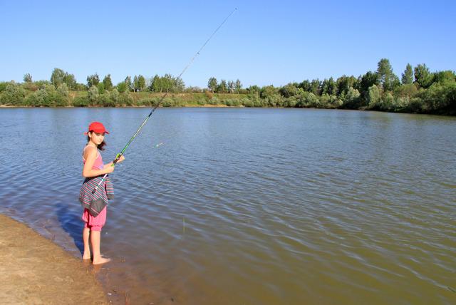 места для рыбалки в белоруссии
